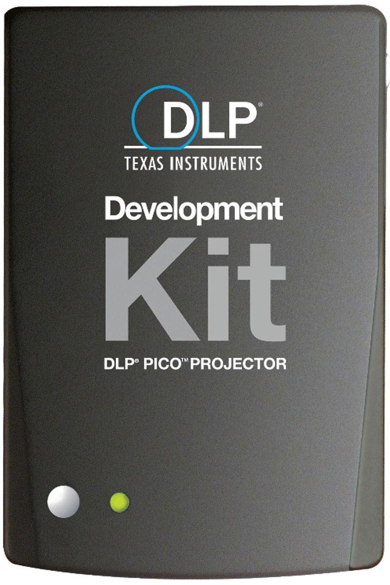 Dlp1picokit dlp pico projector development kit for Mirror micro projector