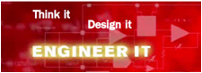 Think it, Design it, ENGINEER IT