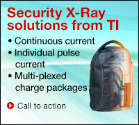 Security X-Ray solutions from TI