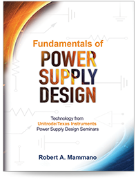TI Power Supply Design Seminar Resources | Power ICs | TI com