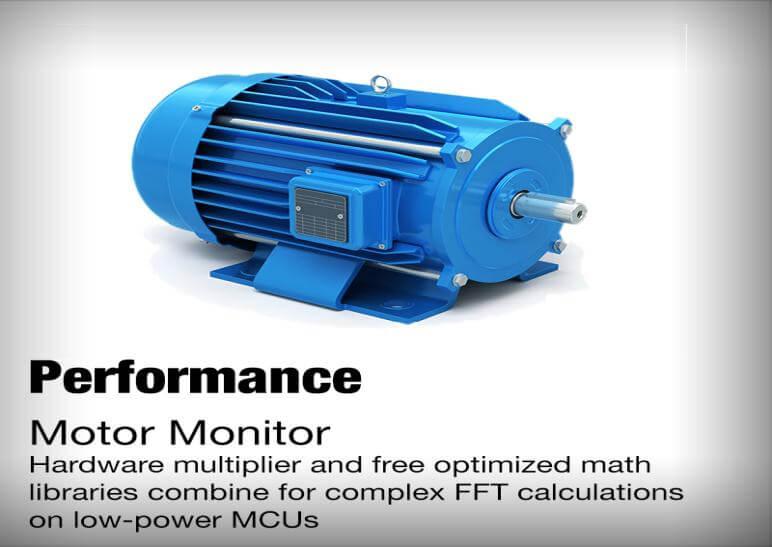 MSP430FRx MCU